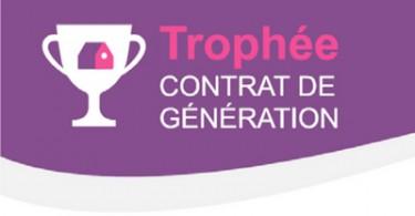 Trophée Contrat de Génération