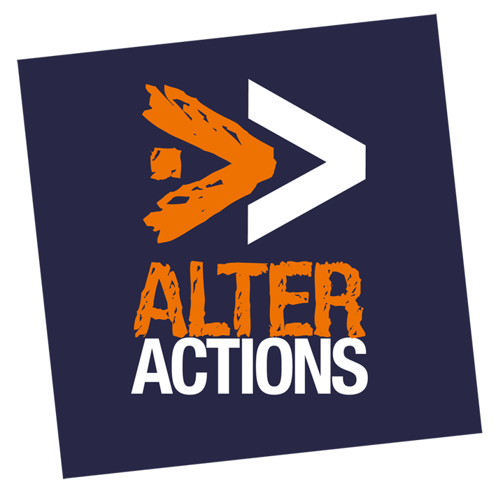 Logo Alter'Actions