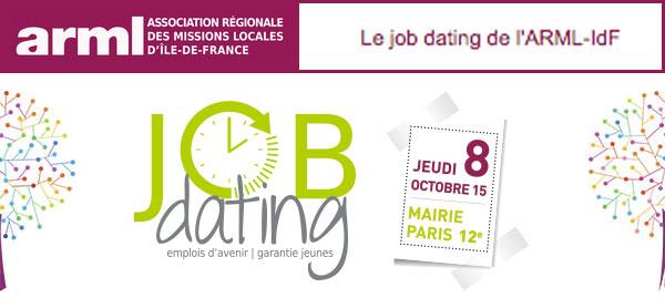job dating paris 15eme